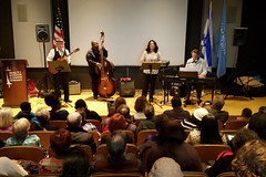 The Evelyn Wright Quartet