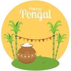 free vector Happy Pongal Day pot with rice Background (cgvector) Tags: agriculture asian banana banner card celebration coconut colorful creative culture decoration ethnic farmer festival floral food fruit grain greeting happy harvest health hindu holiday india indian leaf makar mango mud nadu pongal poster pot prosperity rangoli red religious rice sankranti shiny south sugarcane sun sweet tamil thankful traditional vacation flower illustration tradition vector wheat