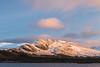 Conic Hill (dalejckelly) Tags: canon scotland visitscotland scottish winter mountain lochlomond trossachs snow mountains hill hills sunrise rosspriory 7dmarkii outdoor 70300l landscape nature conichill balmaha munro