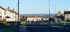Lammermuir Road, Kilmarnock, Ayrshire. (Phineas Redux) Tags: lammermuirroadkilmarnockayrshire kilmarnockayrshirescotland ayrshire scotland scottishtowns