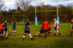 Witney 3's vs Swindon College-1154