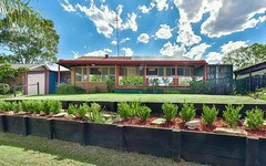 21 Weemala Crescent, Bradbury NSW