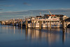 Afternoon at the Boat Basin (Bob90901) Tags: afternoon boatbasin captreestatepark longisland newyork longexposure summer goldenhour rpg90901 waterfront shore fishingboats water sky filter lee bigstopper neutraldensity nd10 graduatedneutraldensity gradnd canon 6d canonef70200mmf28lisiiusm canon70200f28lll islip seaside 2016 september 1847 09gradnd captreefleet vle