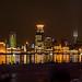 Shanghai - The Bund - by night