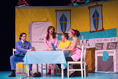 pinkalicious_, February 20, 2017 - 96.jpg (Deerfield Academy) Tags: musical pinkalicious play