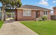 114 Carawatha Street, Villawood NSW