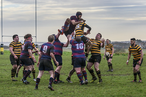 H34X9317 Southwold RFC1 v East London RFC