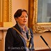 Cllr Roz Gladden, Lord Mayor Of Liverpool