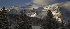 My home. (rinogas) Tags: italy piemonte sestriere vallesusa alpicozie snow winter rinogas