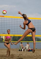 P8152180 (roel.ubels) Tags: beach sport beachvolleyball volleyball volleybal eerste huizen beachvolleybal eredivisie 2015 topsport divisie