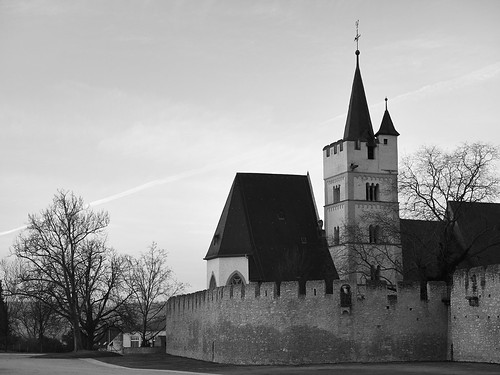 Burgkirche II