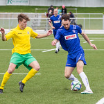 Lower Hutt City v Petone FC