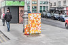 DUBLIN CANVAS [Musica in The Box by Shalom Costa] REF-107950