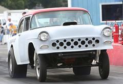 """1955 Gasser """"River Rat"""" (Bill Jacomet) Tags: 1955 river drag la rat louisiana no racing problem southern 55 gasser raceway 2015 gassers riverrat"""