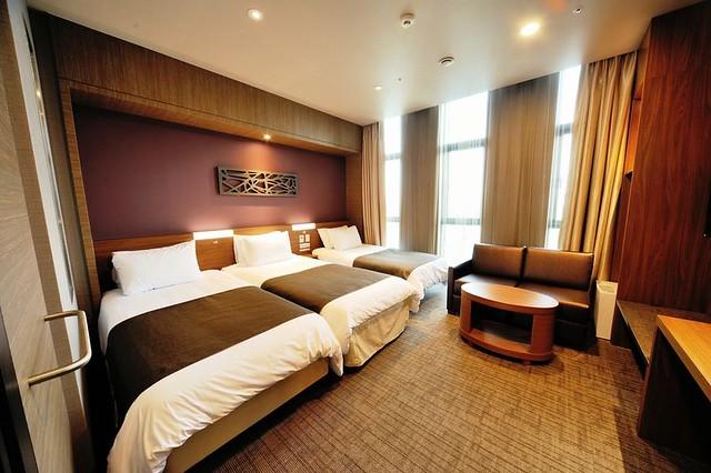 ソウルの日系ホテル:ドーミー イン プレミアム ソウル カロスキル