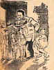 Martial Law Editorial Cartoons (Presidential Museum and Library) Tags: martiallaw