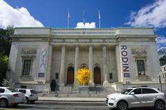 Muzeum Sztuk Pięknych | Museum of Fine Arts