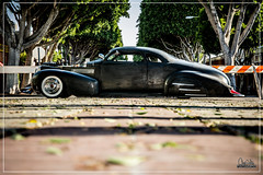 1939 Kustom Kaddie - Dia De Los Muertos - Uptown Whittier 2015 (Chris Walker (chris-walker-photography.com)) Tags: california cars nikon cadillac uptown hotrod bombs coupe classiccars carshow 1939 sleds hotrods whittier caddilac carphotography 2015 chriswalker kustomkars uptownwhittier kustomculture carshowphotography chriswalkerphotography chriswalkerphotographycom whittiercarshows dayofthedeaduptownwhittier diadelosmuertosuptownwhittier losangelesareacarshows whittiercarshowphotography kustomcaddy