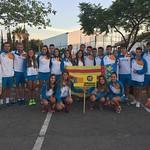 Selección Menores 2015
