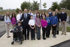 Mid Valley Elementary Center - Schools That Teach Tour