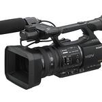 HDVカムコーダーの写真