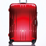 スーツケースの写真