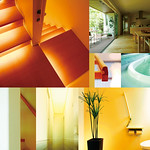 住宅内外装デザインの写真