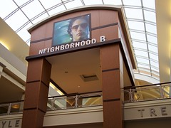 Neighborhood B (Travis Estell) Tags: retail mall shoppingmall deadmalls deadmall cincinnatimills deadretail forestfairmall cincinnatimall deadshoppingmall forestfairvillage