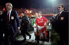 Galatasaray 0-0 Manchester United (l3o_) Tags: galatasaray kırmızı futbol futbolcu football footballer manchester united welcome hell ali sami yen stadyumu galasozlukorg