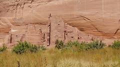 White house ruins (tomguiss) Tags: arizona rock canyon navajo canyondechelly rockformation chelly navajotribalpark nationalmomument