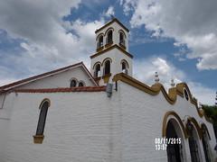(reinodetormentas) Tags: new flowers flores church argentina bsas newphotographer hpd3500