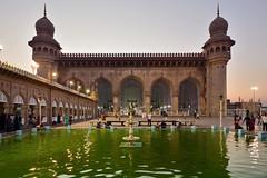 India - Telangana - Hyderabad - Mecca Masjid - 32 (asienman) Tags: india hyderabad telangana asienmanphotography meccamasjidmakkahmasjid