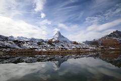 Matterhorn (birazdahauyku) Tags: zermatt matterhorn