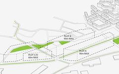 Проект жилго комплекса Istanbul Summits от Жюльена де Шмедта для Стамбула