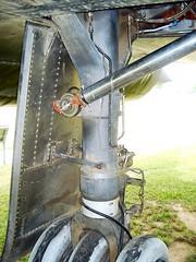 "SR-71A Blackbird 65 • <a style=""font-size:0.8em;"" href=""http://www.flickr.com/photos/81723459@N04/23144273480/"" target=""_blank"">View on Flickr</a>"