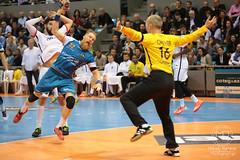 fenix-psg-40 (Melody Photography Sport) Tags: paris sport canon fenix deporte toulouse hommage handball d1 psg lnh balonmano 7020028 marseillaise minutedesilence 5dmarkiii