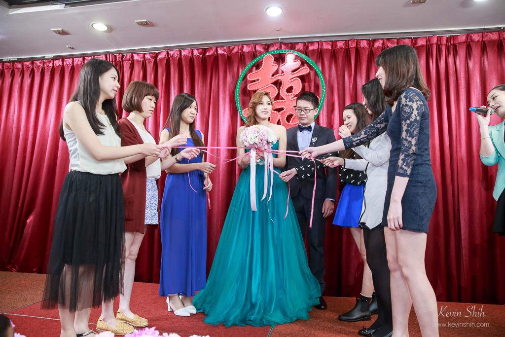 台中福華飯店-婚禮拍照