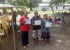 VITAL Dedication (Josh & Sarah Kitchen) Tags: vital bibledecication joshkitchen papuanewguinea alotau