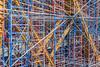 Constructive Chaos (smullengada) Tags: nyc canon highline hudson yards digital rebel xt eos 1855