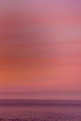 Falling Down (pauldunn52) Tags: pink sunrise devon sea sandbank ogmore by glamorgan heritage coast wales
