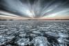 Frozen Evedal (linuspaulsson) Tags: 7dwf ice landscape landskap evedal växjö sweden sverige is lake frozen
