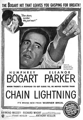 Chain Lightning (1949) (BudCat14/Ross) Tags: chainlightning 1949 warnerbros humphreybogart eleanorparker
