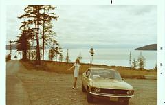 Seattle 1970 (72grande) Tags: mustang 1970 hardtop