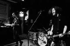 LIVE: White Blanks @ Oxford Art Factory, Sydney, 2nd Feb