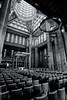Eglise Saint-Joseph du Havre (L'Abominable Homme de Rires) Tags: lehavre eglise saintjoseph church augusteperret béton concret noiretblanc nb blackwhite eos5dmarkii canon