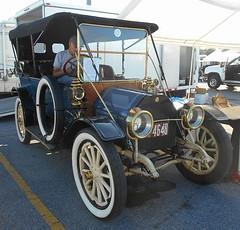 1912 EMF Model 30 Touring (splattergraphics) Tags: 1912 emf model30 touring carshow aacaeasterndivisionfallmeet antiqueautomobileclubofamerica aaca hersheypa