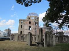 IMG_0423 (Erick Suzuki) Tags: japan hiroshima atomic bomb cruel museum peace dome miyajima