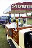 VE 898 Morris Light Van at Stow Maries Air Show - September 2016. (3.6 mil views - Thank you all.) Tags: stanleyeastwood staneastwood airshow worldwar1 ww1 wwi engine vehicle wheel rfc morrislightvan car van lorry morris sylvesterandsons icecream ve898