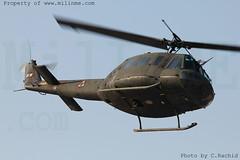 smeshu-9861 (milinme.myjpo) Tags: lebaneseairforce uh1h lebanese lebanon liban libano
