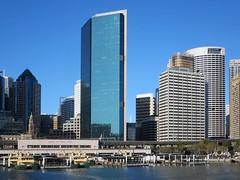Gateway Plaza (D-Stanley) Tags: circular quay sydney australia gateway plaza
